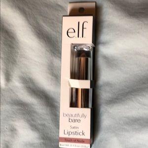 NIB  e.l.f. Lipstick